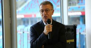 Trabzonspora 1,5 milyon liralık destek