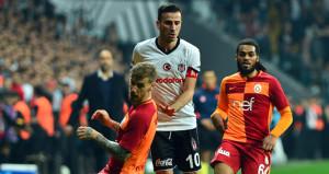 Beşiktaştan Galatasaray maçı için dev prim