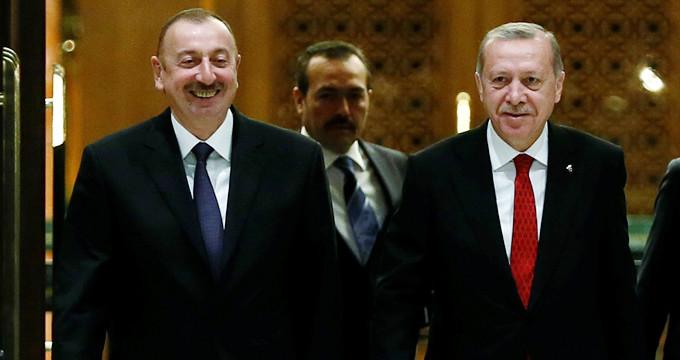 Erdoğan dünyaya müjdeyi verdi: Asrın projesi seçimlerden önce açılacak