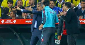 Herkes aynı soruyu soruyor: Beşiktaş maça çıkmazsa ne ceza alacak