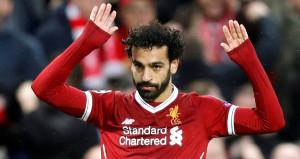 Mohamed Salah dünyanın en iyi futbolcuları arasına girdi
