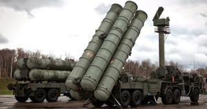 Rusya düğmeye bastı! Türkiyeye gelecek S-400lerin üretimi başladı