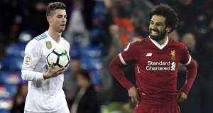 Salah, Messiyi solladı, Ronaldoya rakip oldu