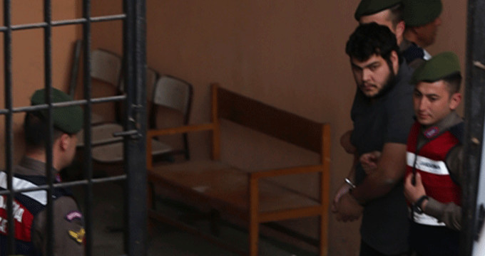 Talepleri reddedildi! 2 Yunan askerinden günler sonra ilk görüntü