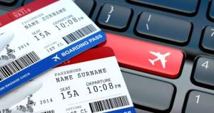Tatilciler dikkat! Uçak bileti fiyatında tavan delindi