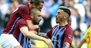 Trabzonsporda 'feda' vakti geldi çattı