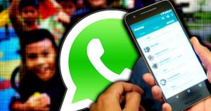 WhatsAppa yaş sınırı geliyor