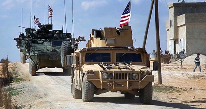 """ABD Savunma Bakanı, """"Suriye'de savaşı genişleteceğiz"""" dedi"""
