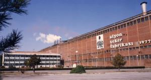 Afyon Şeker Fabrikası ihalesini kazanan şirket belli oldu
