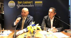 Ali Koç net konuştu: Kaybedersem bir daha aday olmam