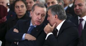 Başbakandan 'Erdoğanla Gül görüşür mü' sorusuna yanıt