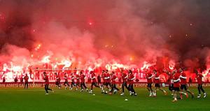Beşiktaş maçı öncesi taraftara müjde geldi