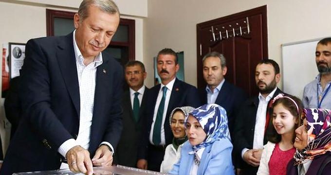 Erdoğan'ın dilekçesi hazırlandı, vekillerin imzası bekleniyor