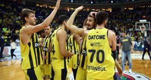 Fenerbahçe Doğuş Final-Fourda! İşte temsilcimizin rakibi