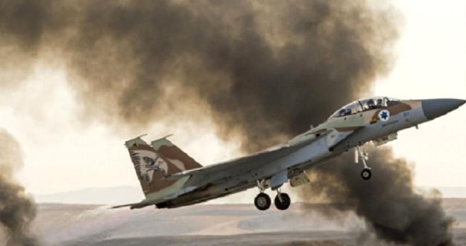 İsrail'den İran'a tehdit: Yerle bir ederiz