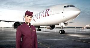 Katar Hava Yolları, 7 bin 500 TL maaşla Türk kabin görevlisi alacak