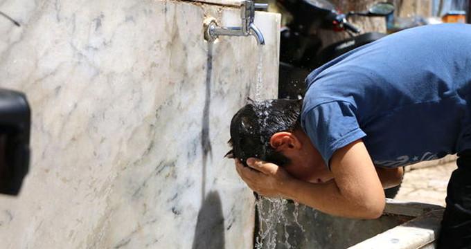 İstanbullular bugüne dikkat! Haftanın sıcaklık rekoru kırılacak