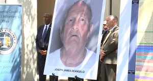 Yıllardır aranan seri katil eski polis çıktı