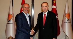 Erdoğan'ın yüzüne söylemiş: 16 yıl yönettin, artık bırak