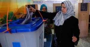 Irak'ta sandıklar kapandı, seçim sistemi hacklendi!