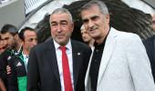 Adı Trabzonspor'la anılıyordu! Ünlü teknik direktör istifa etti