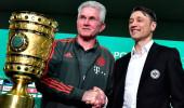 Bayern Münih, Almanya Kupası finalinde yeni hocasına nakavt oldu!