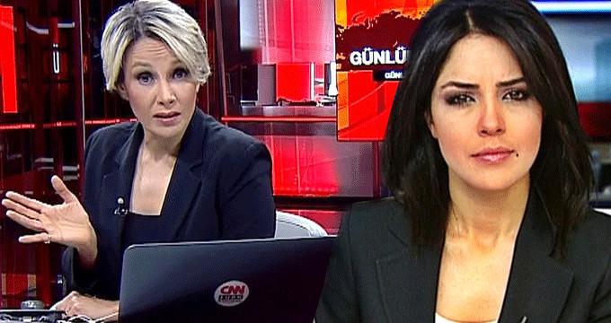 CNN Türk'te yaprak dökümü sürüyor! İki ismin daha çıkışı verildi
