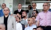 Mustafa Cengiz'den iddialı Şampiyonlar Ligi mesajı!
