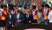 Yıldırım Demirören'den flaş karar! Galatasaray'a kupa vermeyecek