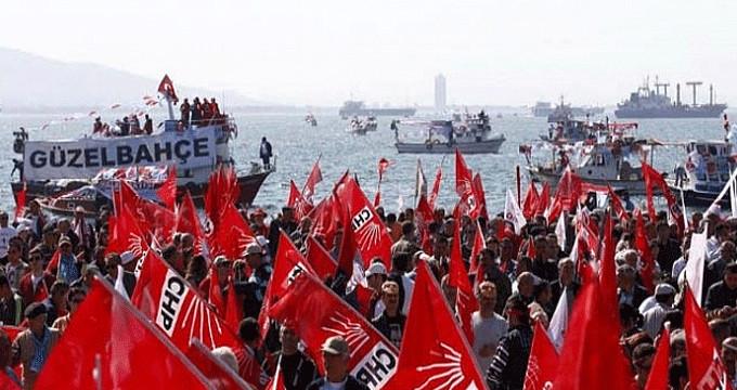 CHP İzmir için adaylarını belirledi! İşte listeye giren isimler