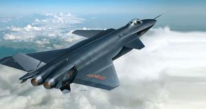 Çin savaşa hazırlanıyor! Bombardıman uçaklarını harekete geçirdi