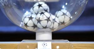 Fenerbahçenin Şampiyonlar Ligi için muhtemel rakipleri belli oldu