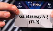Galatasaray'ı Şampiyonlar Liginde kabus gibi takımlar bekliyor