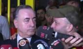 Gecenin karesi! Rıza Kocaoğlu, Mustafa Cengiz'i fena trolledi