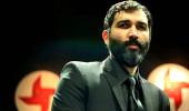 Ünlü oyuncu Barış Atay HDP'den aday oldu