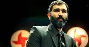 Ünlü oyuncu Barış Atay HDPden aday oldu