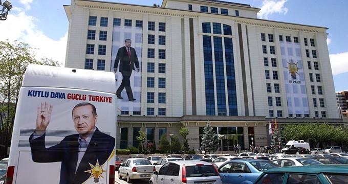 AK Parti'de liste son halini aldı! 4 Bakan aday gösterilmedi