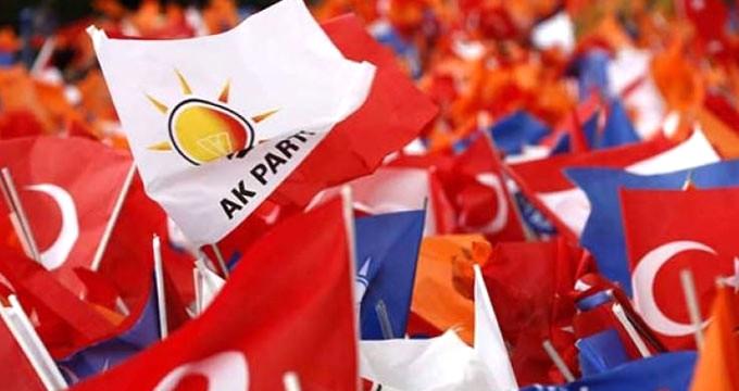 AK Parti'nin milletvekili aday listesinde dikkat çeken hata!