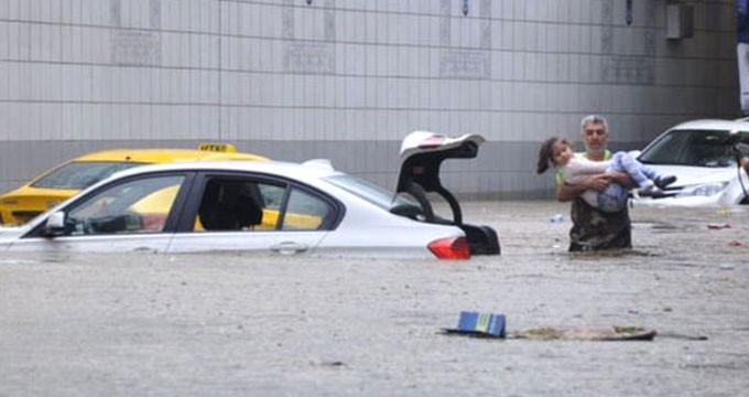 Meteoroloji'den Ankara için kritik uyarı! Bu saatlere dikkat