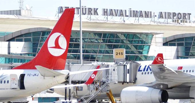 Atatürk Havalimanı'nın kapatılma tarihi belli oldu!
