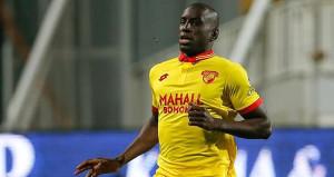 Beşiktaşla anlaşan Demba Ba, Çinden gelen teklife 'Evet' dedi