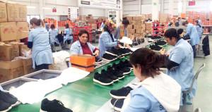 Dünya alışveriş devi, Türk ayakkabı şirketlerine göz dikti