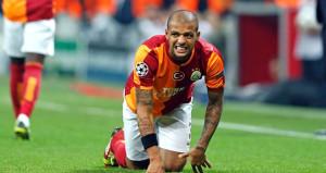 Galatasaraya Melipe Melo piyangosu!