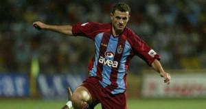 Hüseyin Çimşir, Trabzonspora geri döndü!