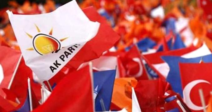 İşte AK Parti'nin İzmir milletvekili adayları listesi
