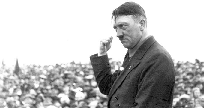 Komplo teorilerine nokta konuldu! Hitler'in ölüm şekli kanıtlandı