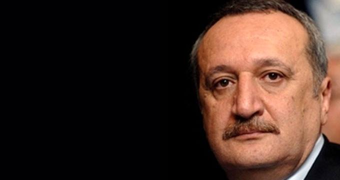 Mehmet Ağar'ın oğlu AK Parti listesine Elazığ'dan girdi