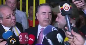 Mustafa Cengiz, skandal olay sonrası sessizliğini bozdu