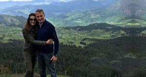 Türkiye güzeli, Fikret Başkanla aşkını ilan etti