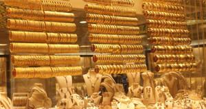 Altın durmak bilmiyor! Tarihi rekorunu tazeledi